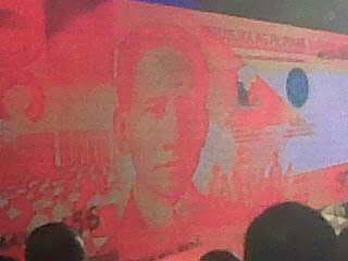 new 50 peso bill