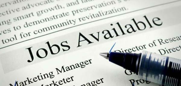 job vacancy in singapore reach highest level
