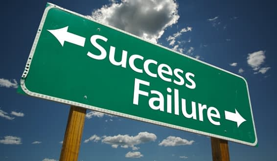 The 3 Main Reasons Why Most People Are Not Successful