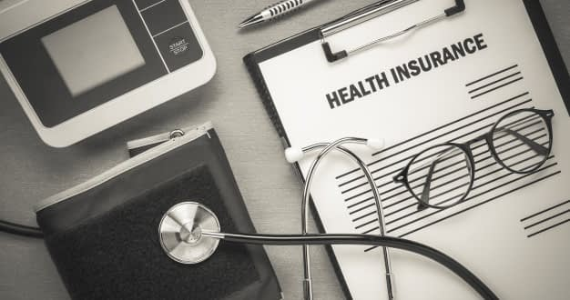 Types of Health Insurance You Can Choose From