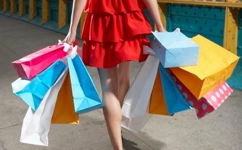 wrong spending habits