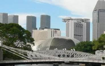employment policy in singapore