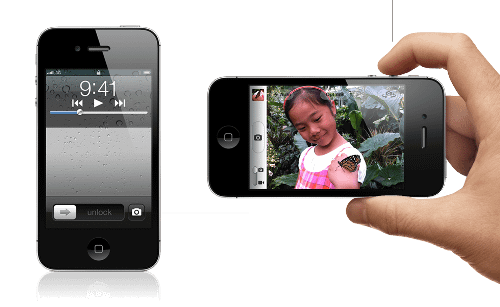 Apple iOS 5 for iPhone, iPod, iPad