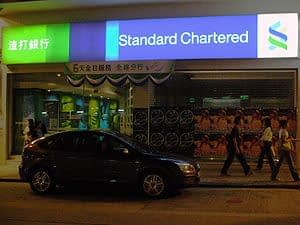 filipino women involved in standard chartered credit card scam
