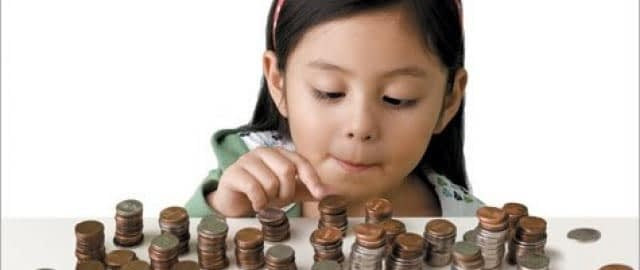 How to Open Stocks Trading Account for your Kids
