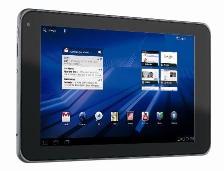 t mobile g slate tablet