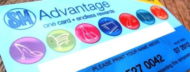 SM Advantage Card + Insurance