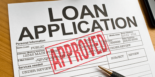 Knowing the Difference between a Salary Loan and a Personal Loan