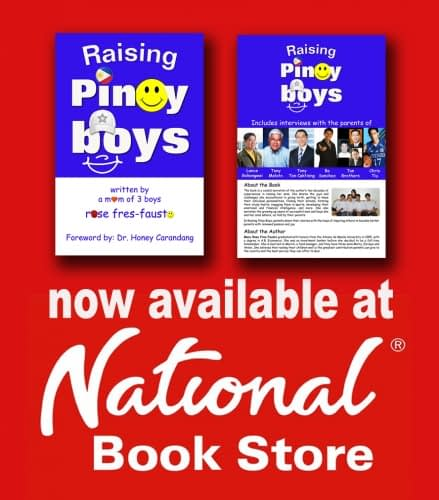 raising pinoy boys