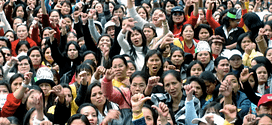 75% or 54M Filipinos Do Not Have Investments