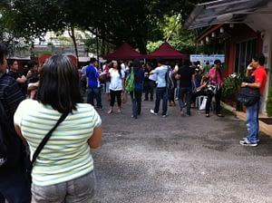 philippine embassy in singapore
