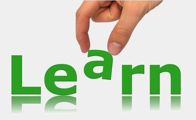 learn before earn