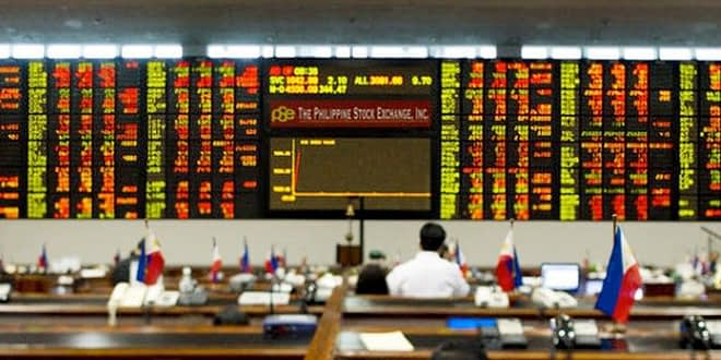 Top 10 Best Performing Stocks in the Philippines for 2020