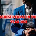 top billionaires of the world