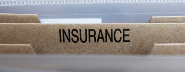Get Yourself Insurance First
