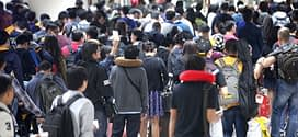 Millions of OFW's Left Unemployed by the Pandemic